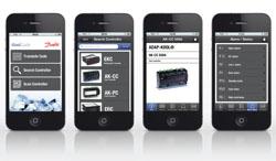 Den nye ADAP-KOOL® app, KoolCode