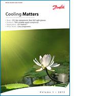 Danfoss - Cooling Matters