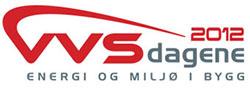 VVS-dagene 2012